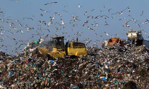 Χατζηδάκης για τον ΧΥΤΑ Φυλής: Απαιτείται λύση για να μην βρεθούμε αντιμέτωποι με βουνά σκουπιδιών