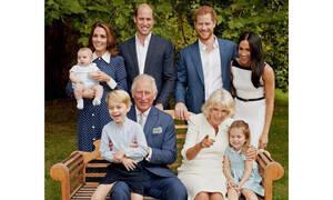 «Στα μαχαίρια» Κάρολος-Harry/Meghan; Η απόδειξη πως οι σχέσεις είναι τεταμένες