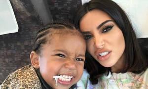 Kim Kardashian: Το βίντεο με την κόρη της που σοκάρει και δεν περιμέναμε να δούμε με τίποτα