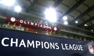 Ολυμπιακός-Κράσνονταρ LIVE: Λεπτό προς λεπτό η «μάχη» για τους ομίλους του Champions League