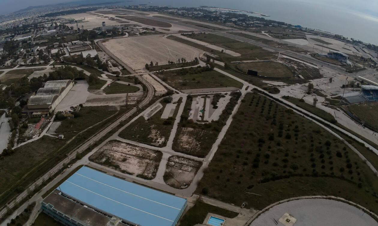 Απόφαση του ΚΑΣ ανοίγει το δρόμο για την επένδυση στο Ελληνικό