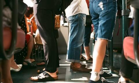 Ηδονοβλεψίας τραβούσε βίντεο κάτω από φούστες γυναικών στο Μετρό: Εκατοντάδες τα θύματα