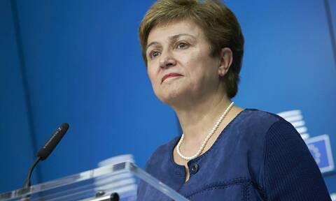 ΔΝΤ: Καταργείται το όριο ηλικίας για τη θέση του γενικού διευθυντή