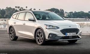 Το νέο Ford Mondeo θα λέγεται Evos και θα είναι crossover