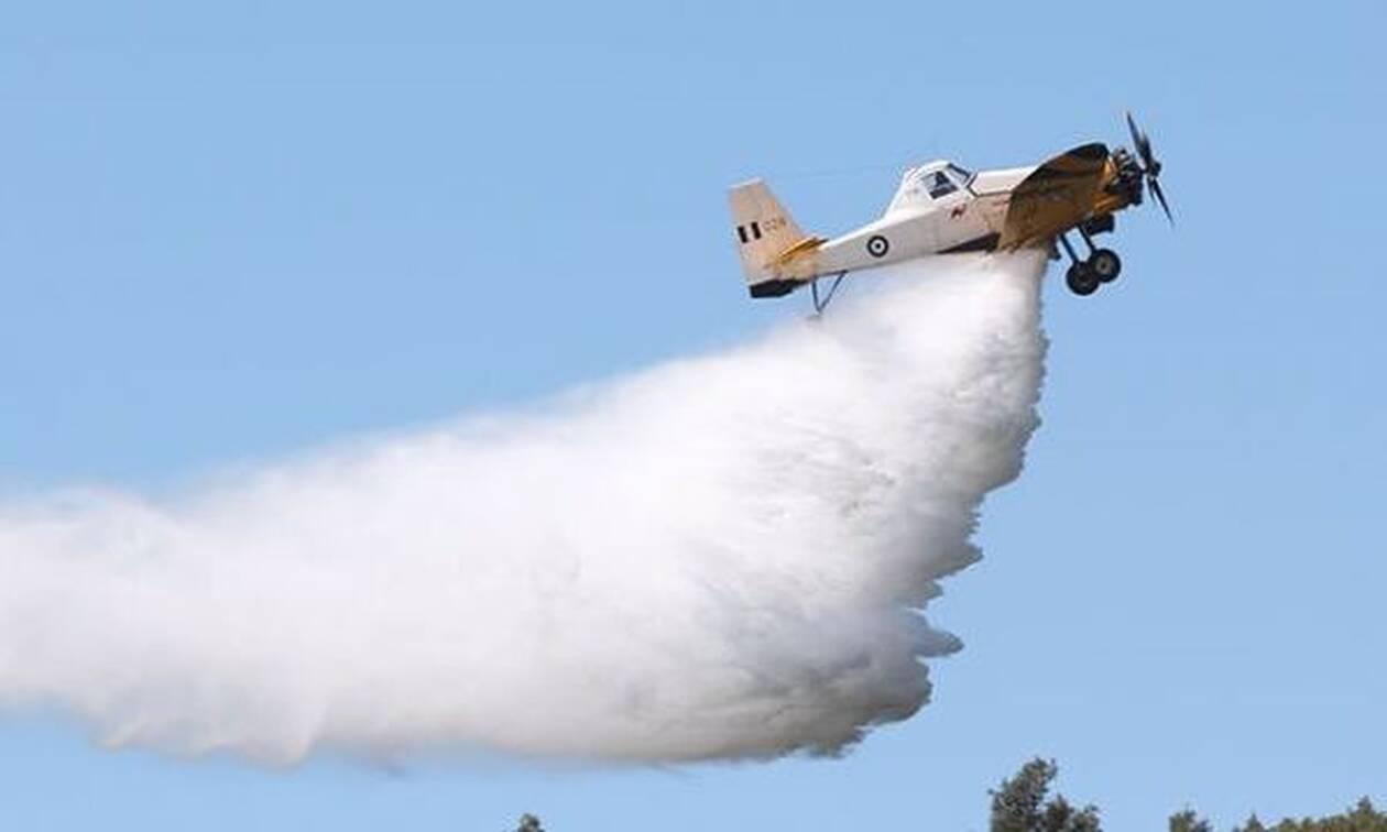 Φθιώτιδα: Απίστευτη περιπέτεια για αγρότη - Πέρασαν την σκόνη για καπνό και τον «έλουσαν» με νερό!