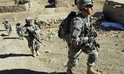 Αφγανιστάν: Δύο αμερικανοί στρατιωτικοί σκοτώθηκαν