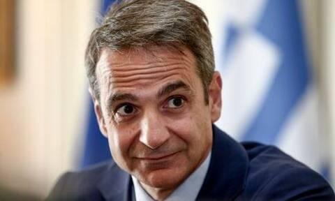 Μητσοτάκης στη Le Figaro: «Καλώ τους Γάλλους επενδυτές στην Ελλάδα»