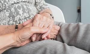Ελασσόνα: Έφυγε από τη ζωή σε ηλικία 109 ετών