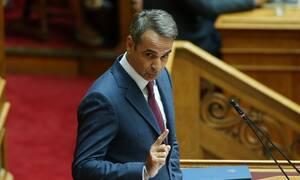 Μητσοτάκης στη Figaro: Μειώνεται στο 24% η φορολογία των επιχειρήσεων το 2020 - Στο 20% το 2021