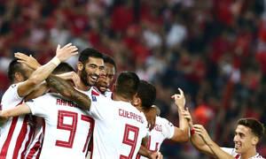 Champions League: Πόσα χρήματα θα πάρει ο Ολυμπιακός από την πρόκριση!