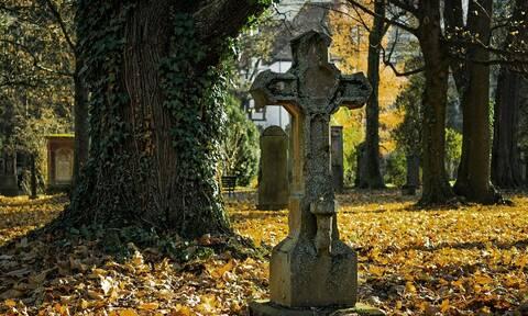 Μακάβριο: Τεστ προβλέπει με 83% επιτυχία αν θα πεθάνεις στα επόμενα χρόνια
