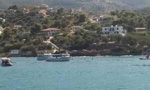 Πόρος: Αποκαταστάθηκε πλήρως η ηλεκτροδότηση στο νησί