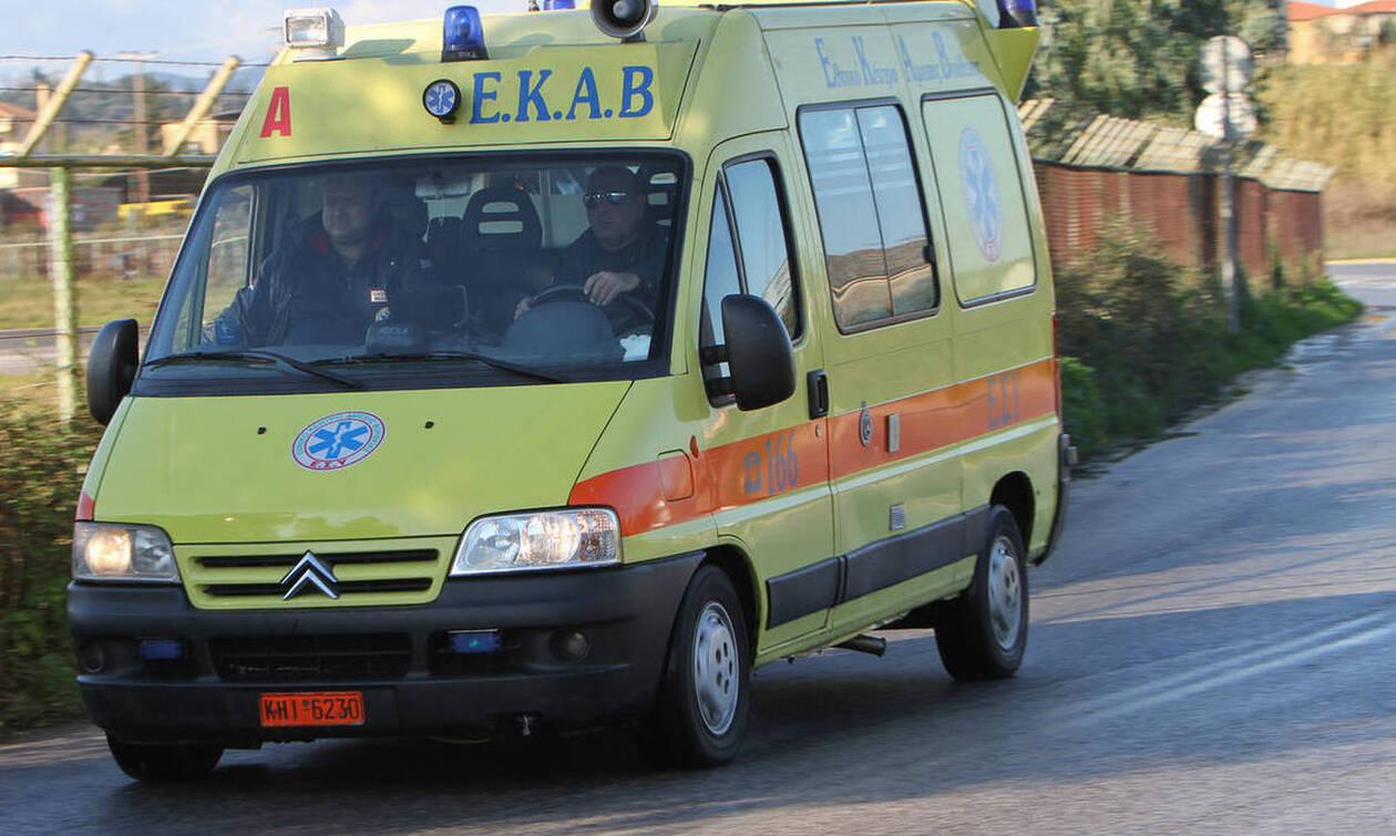 Τραγωδία στην Αλεξανδρούπολη: Τρένο παρέσυρε και σκότωσε μετανάστη