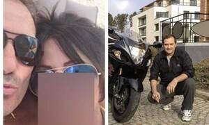 Πτώση ελικοπτέρου στον Πόρο: «Ραγίζει» καρδιές η χήρα του πιλότου – Το μήνυμα στο Facebook