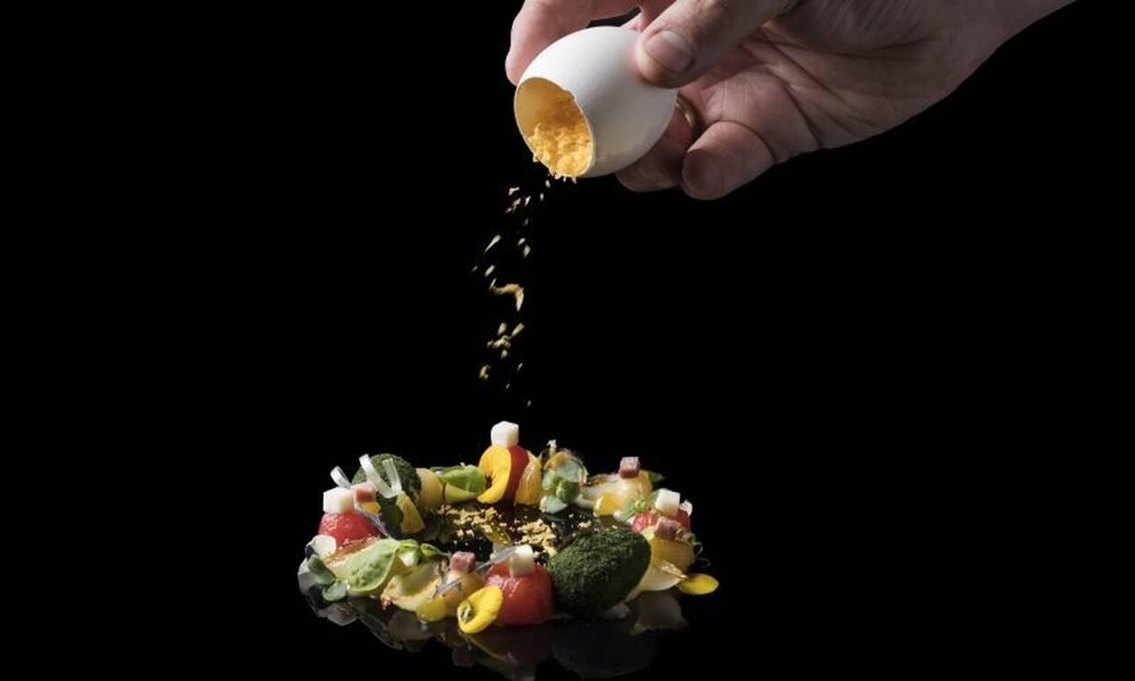 Funky Gourmet: Καταγγελίες ότι το εστιατόριο «αγόρασε» τα δυο βραβεία Michelin