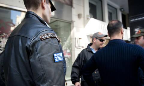 Δήμος Αθηναίων: Επιστρέφουν στις θέσεις τους 85 δημοτικοί αστυνομικοί