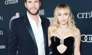 Mylie Cyrus- Liam Hemsworth: Δε φαντάζεσαι ποια είναι η αιτία του διαζυγίου, σύμφωνα με τον ηθοποιό