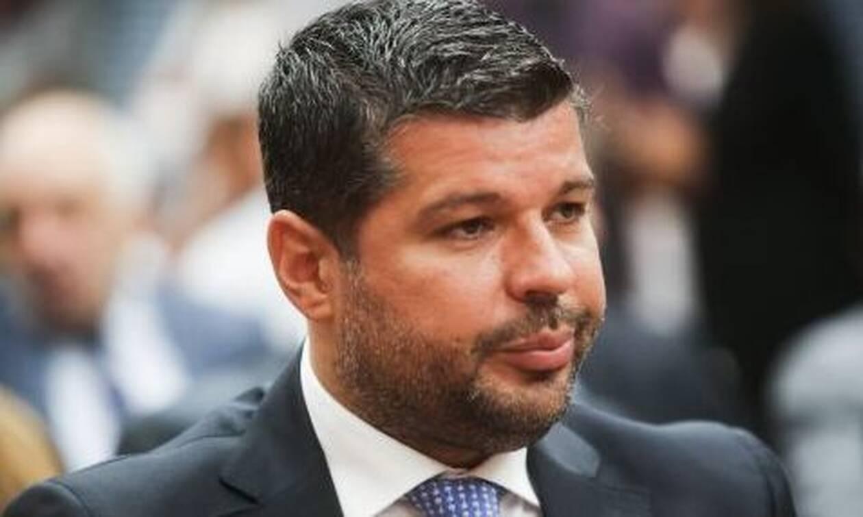 Νέος πρόεδρος ΔΕΗ: Πολύ χειρότερη η κατάσταση της εταιρείας