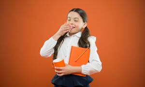 Ανοσοποιητικό παιδιού: Πώς θα το ενισχύσετε ενόψει της νέας σχολικής χρονιάς (εικόνες)
