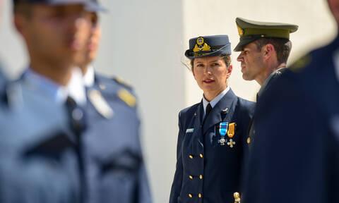 Προσλήψεις στη Σχολή Μονίμων Υπαξιωματικών Αεροπορίας