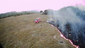 «Κόλαση» στον Αμαζόνιο: Καίγεται ο «πνεύμονας» του πλανήτη – Συγκλονιστικές εικόνες (pics+vids)
