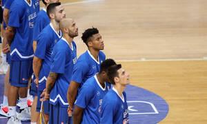 Η τηλεοπτική «στέγη» των φιλικών της Εθνικής μπάσκετ στην Κίνα