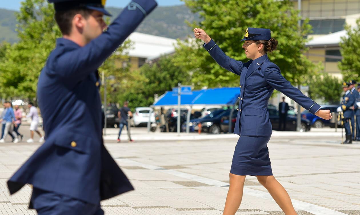 Σχολή Μονίμων Υπαξιωματικών Αεροπορίας: Προσλήψεις εκπαιδευτικών