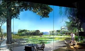 Ελληνικό: «Πράσινο φως» και από το Κεντρικό Συμβούλιο Νεωτέρων Μνημείων