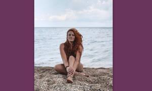 Σίσσυ Χρηστίδου: Θα τρίβεις τα μάτια σου με την πιο hot φωτογραφία του φετινού καλοκαιριού