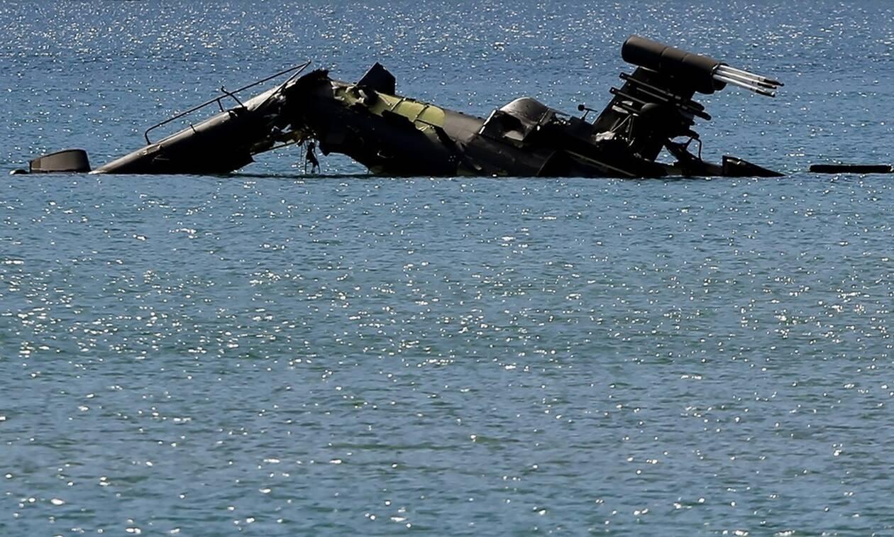 Συντριβή ελικοπτέρων: Αυτός είναι ο τρόμος των πιλότων–Ο παράγοντας που προκαλεί το 70% των πτώσεων
