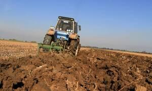 Εύβοια: Έπεσε από το τρακτέρ και ξεψύχησε στο χωράφι του