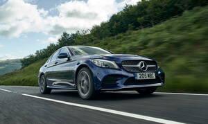 Πόσο μεγάλη θα είναι η κεντρική οθόνη της νέας Mercedes C-Class;