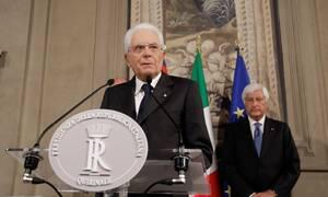 Ιταλία: Νέα προθεσμία για τον σχηματισμό κυβέρνησης πλειοψηφίας