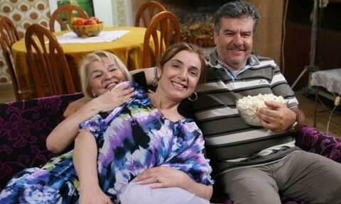 Θρήνος: Έφυγε από τη ζωή η γνωστή ηθοποιός Ελισάβετ Ναζλίδου
