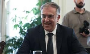 Υπουργείο Εσωτερικών: «Καταιγίδα» συναντήσεων του κ. Θεοδωρικάκου με Περιφερειάρχες και Δημάρχους