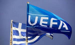 Η χαμένη ευκαιρία της Ελλάδας στη βαθμολογία της UEFA
