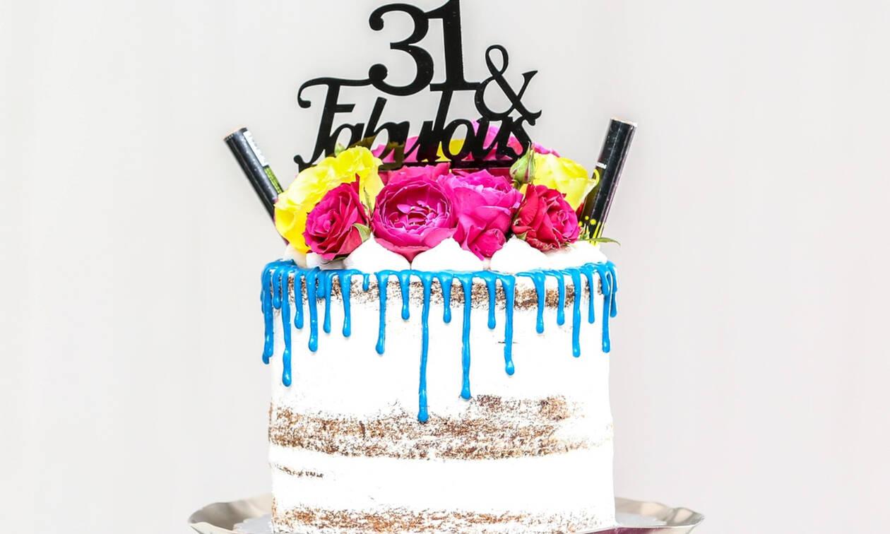 11 ιδέες για να διακοσμήσεις την τούρτα σου σαν πραγματική επαγγελματίας
