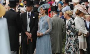 Χαμός στο Παλάτι: Τα αντίποινα των William & Kate στους Harry & Meghan (photo + video)