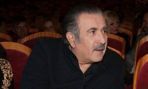 Λάκης Λαζόπουλος: Η μάχη της γυναίκας του με τον καρκίνο και η στήριξή του (photos)