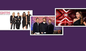 Ποια realities και talent shows θα δούμε τη νέα τηλεοπτική σεζόν; (photos)