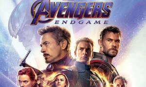 Θυμάσαι ποιος από τους πρωταγωνιστές των Avengers έπαιζε στο Prison Break;