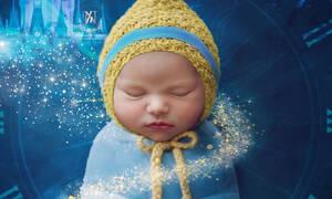 Δείτε φωτογραφίες με νεογέννητα σε ρόλο υπερηρώων και πρωταγωνιστών παραμυθιών (pics)