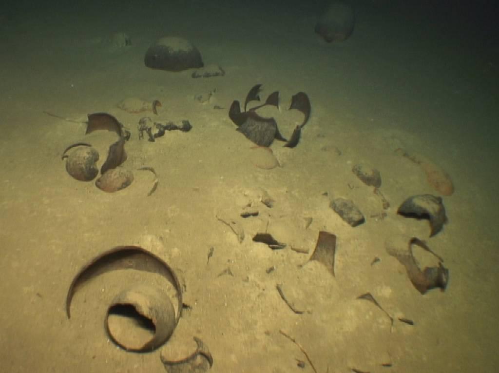 Τα ναυάγια του Ιονίου - Τι κρύβεται στο βυθό της θάλασσας;