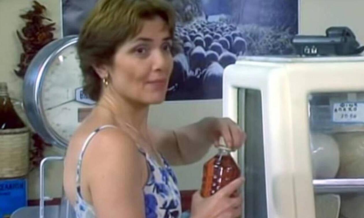 Σήμερα το τελευταίο αντίο στην ηθοποιό Ελισάβετ Ναζλίδου (photos)
