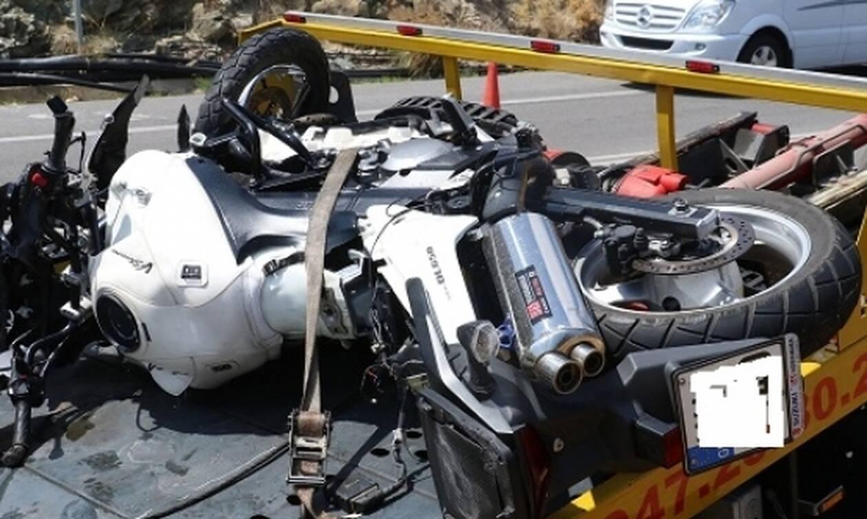 «Θαύμα» στην Κρήτη! 34χρονος ξύπνησε από το κώμα μετά από φρικτό τροχαίο τον Δεκαπενταύγουστο