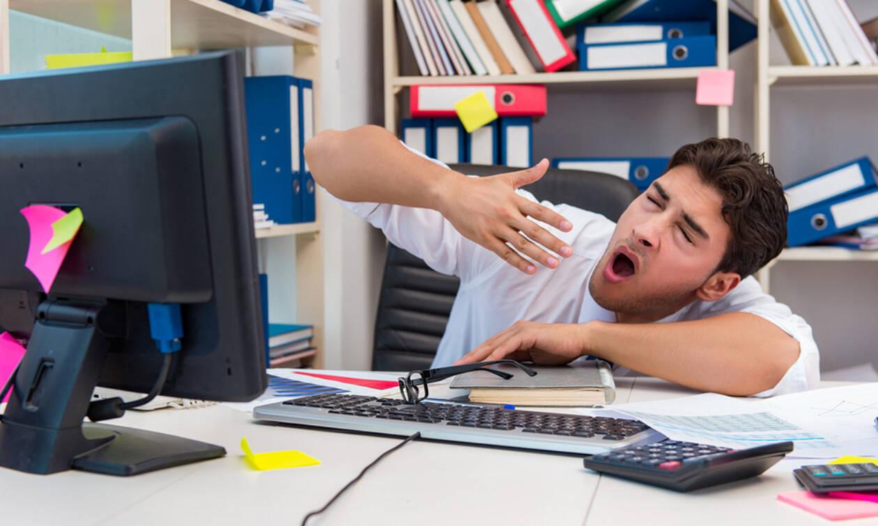 Πώς θα ξεπεράσετε τις διαταραχές ύπνου