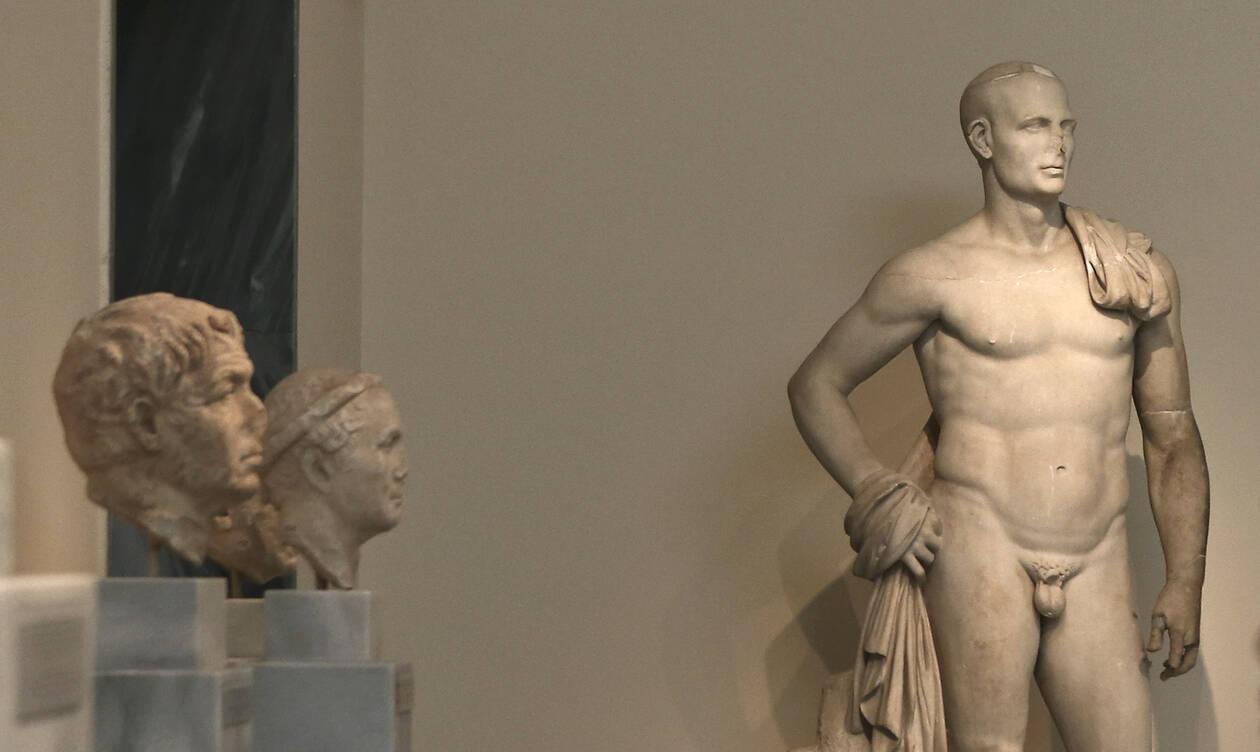 ΑΣΕΠ: Από 28/8 οι αιτήσεις για προσλήψεις σε αρχαιολογικούς χώρους