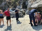 Επιχείρηση διάσωσης για 59χρονη Την παρέσυραν τα θαλάσσια ρεύματα από το Ρέθυμνο προς Γαύδο