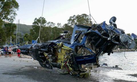 Τις παραιτήσεις του ΔΣ του ΔΕΔΔΗΕ ζήτησε ο υφυπουργός Ενέργειας για την τραγωδία στον Πόρο