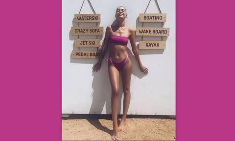 GNTM-Εβελίνα Σκίτσκο: Η δήλωση για το κορμί της που θα σας αφήσει άφωνους! (Photos)